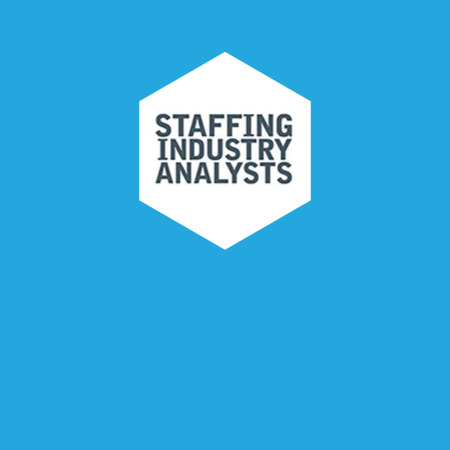 <center>TrueBlue is ranked as one of the largest industrial staffing providers in the U.S. by the Staffing Industry Analysts.</center>