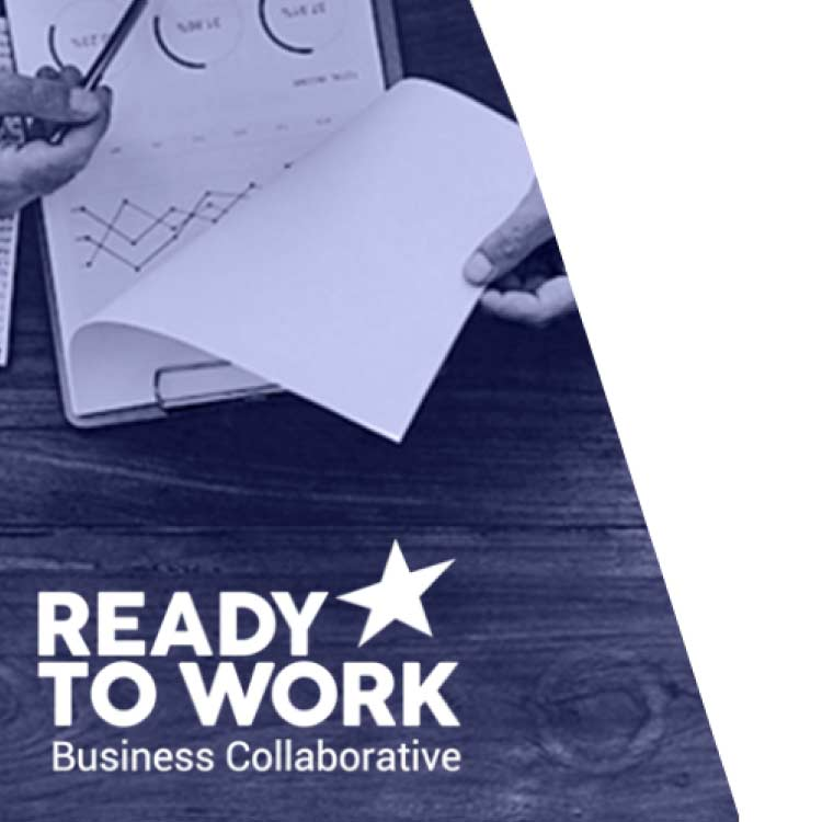 TrueBlue and the Ready to Work Business Collaborative