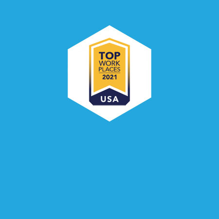 <center>TrueBlue's PeopleReady, PeopleManagement and PeopleScout win top workplaces in USA Award</center>